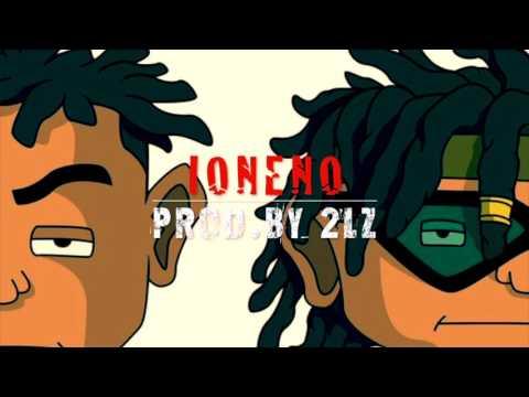 "Rae Sremmurd x Madeintyo type beat ""IONENO"" (prod.by 2Lz)"