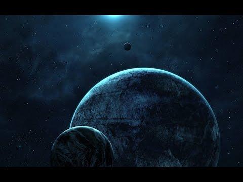 Nyte - Deep Space