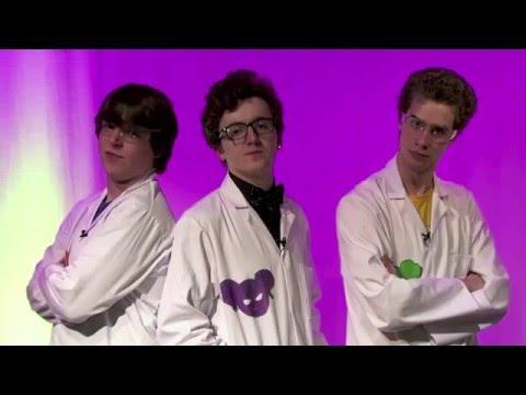 LabRatz 2.0  - Still by Geto Boys music video/Office Space film tribute