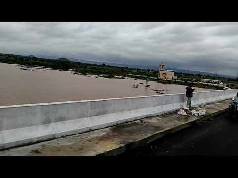 Rayapatnam to gudem new bridge