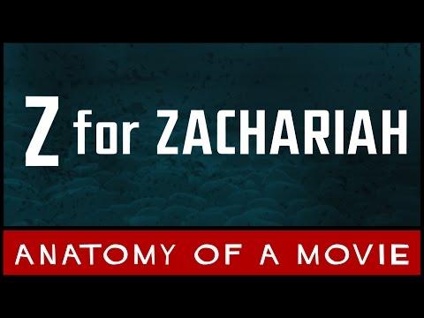 Z For Zachariah (Chris Pine, Margot Robbie) Review | Anatomy of A Movie