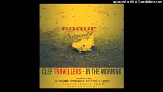 Roque Pres. Clef Travellers feat. J Passion - In The Morning (Kquesol Visitor