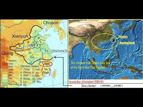 Bach Viet (Yue Peoples) Truth