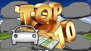 Los 10 MEJORES COCHES por Menos de 10.000€ Nuevos