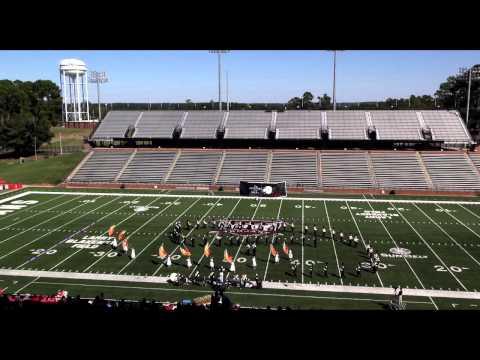 Ashford High School Band