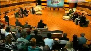 «Говорим ипоказываем»  Ток шоу c Леонидом Закошанским   ПН ПТ 17 40   Передачи телекомпании НТВ
