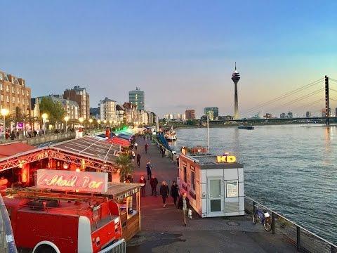 Business trip | Düsseldorf | GoPro