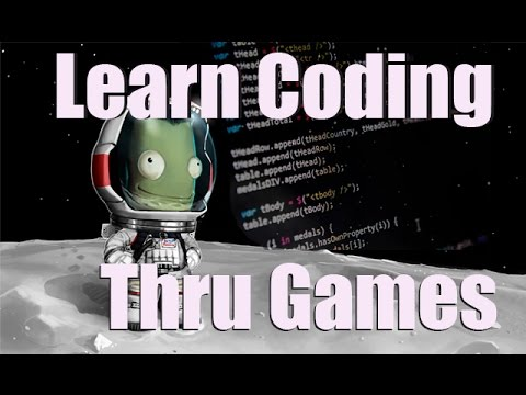 Kerbal Space Program - BEST mod ever? Welcome to kOS! (Programming/Coding)
