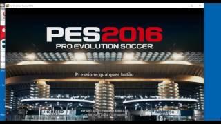 PES 2016 DLC 4.0 CRACK ON LINE PATCH 1.05