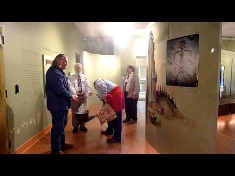 Historic Arkansas Museum, Little Rock, Arkansas pt2