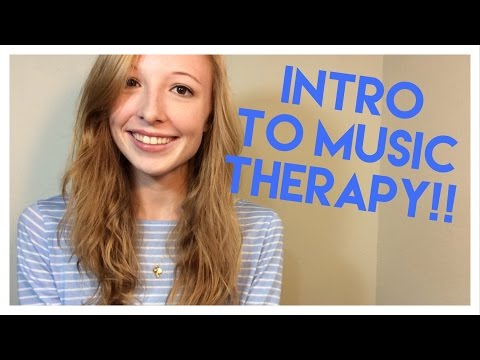 Intro to Music Therapy ft. Stepping Stones KC!!