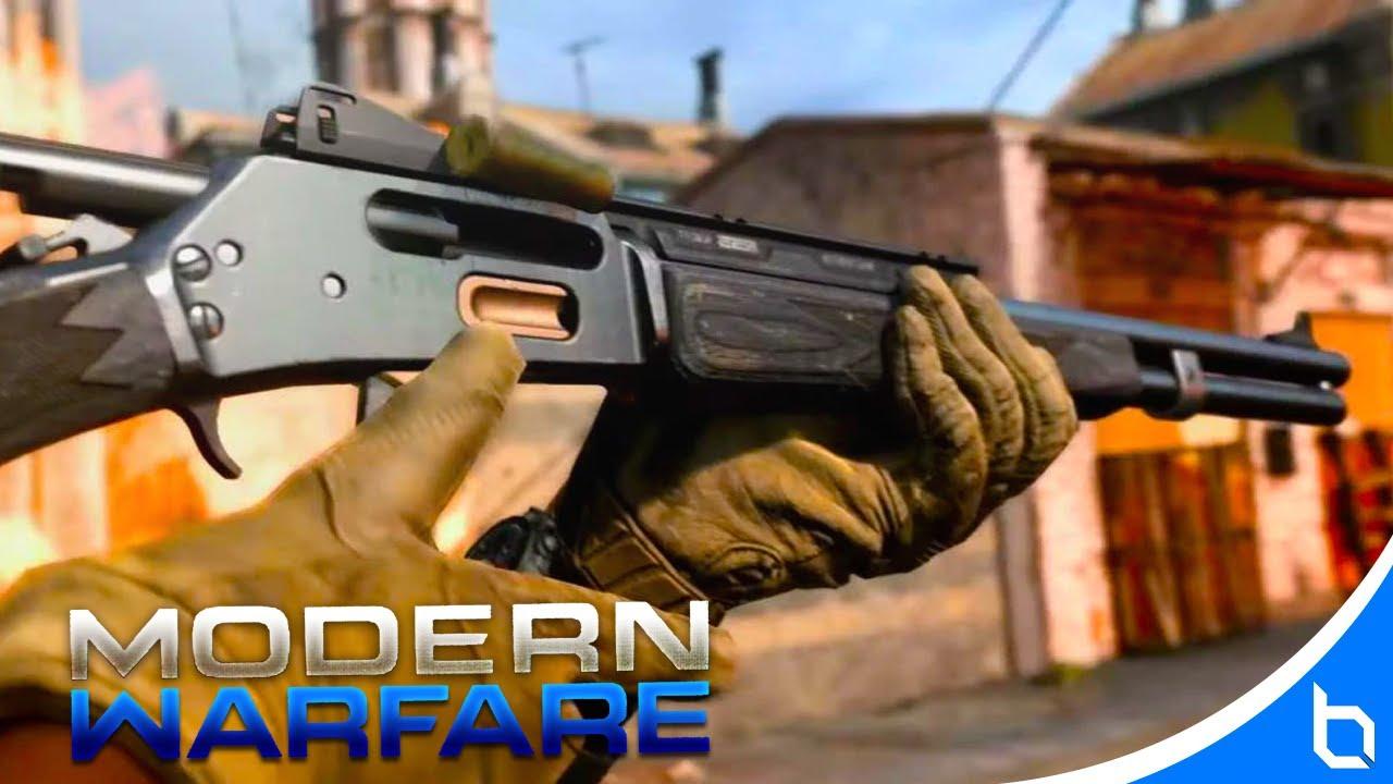 THIS GUN IS SO SATISFYING... (MK2 Sniper)