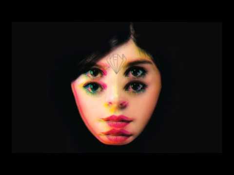 Javiera Mena - Mena (Álbum Completo)