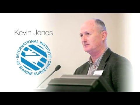 Kevin Jones: South Australia Maritime Museum project