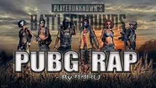 PUBG | Hindi Rap | TRAP Mix | Gameplay