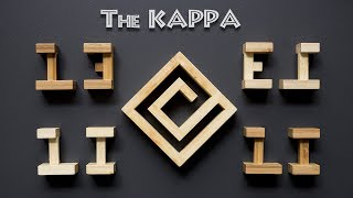 The Kappa Puzzle