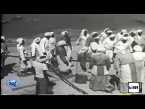 🇰🇼HD  الفيلم الكويتي العاصفة ١٩٦٥ كامل jalili99 motarjam