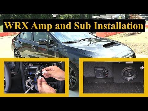 wrx-aftermarket-amp-and-sub-installation:-sound-system-upgrade-pt-4