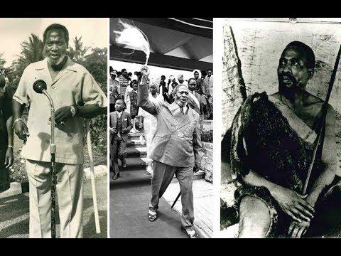 GLOBAL LEO: JOMO KENYATTA ahukumiwa miaka 7 Jela