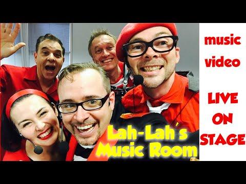 Lah-Lah's Music Room | Music Clips | Lah-Lah