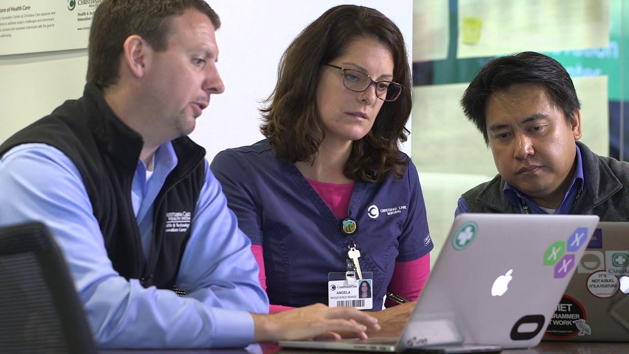 Christiana Care Health & Technology Innovation Center