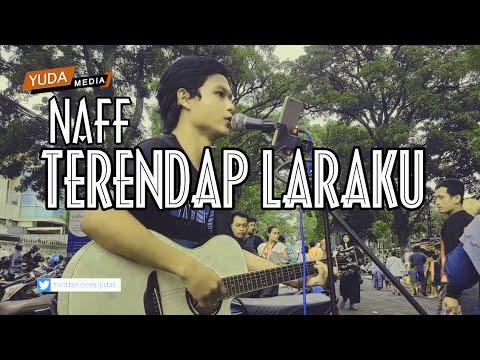 TERENDAP LARAKU - NAFF (COVER PENGAMEN AREMA SINGO EDAN)