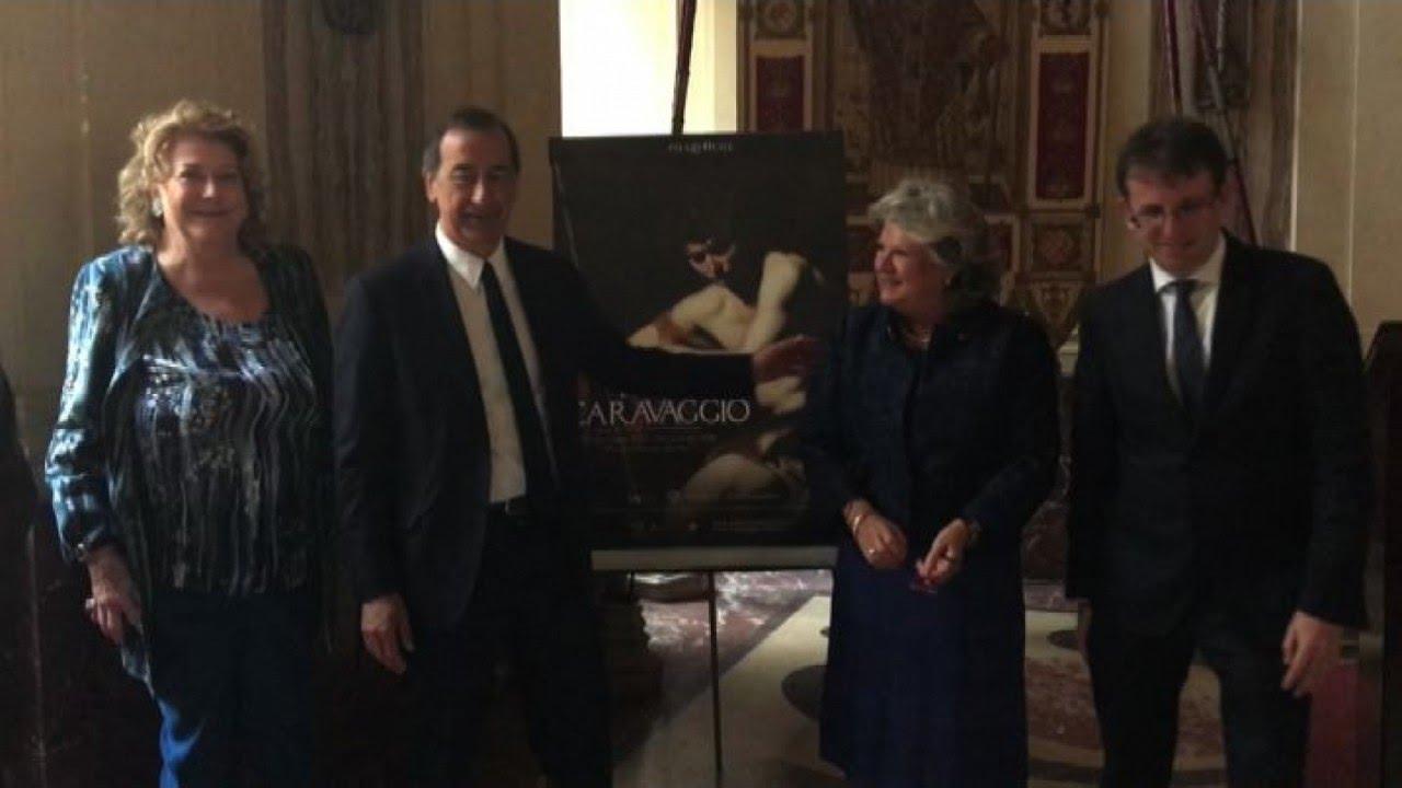 Dentro caravaggio a milano in mostra i segreti dei for Caravaggio a milano