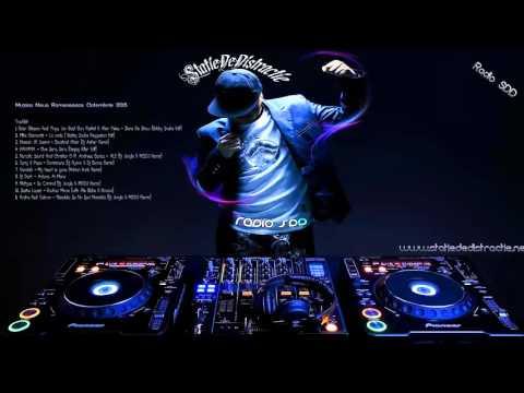 Muzica Noua Romaneasca Octombrie 2015 Romanian Dance Music Mix 2015 By Radio SDD