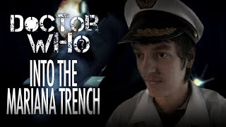 "Doctor Who | Series 3 Episode 4 | ""Into The Mariana Trench"" 