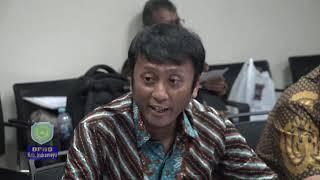 Komisi IV Konsultasi Ke Bapenas Tentang RKPD