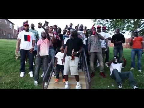 Chiraq Freestyle Southeast DC (SL ENT)