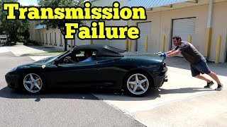 we-fixed-the-salvage-ferrari-360-then-it-broke-down-10-minutes-later