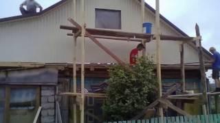 Капитальный ремонт старого дома ч.1(, 2013-06-30T16:32:31.000Z)