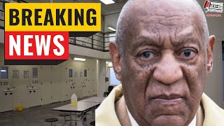 Bill Cosby Makes A SHOCKING CONFESSION From Prison Today!