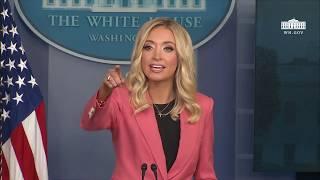 5/20/20: Press Secretary Kayleigh McEnany Holds a Briefing