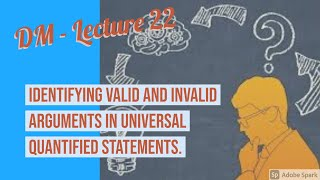 Lecture 22 | FYBSC IT SEM I | …