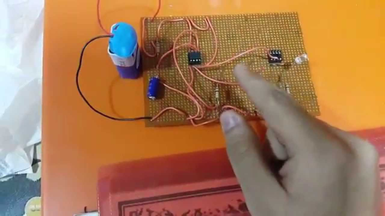 Electronics Project For Beginners Youtube Projects Dummies Engineering