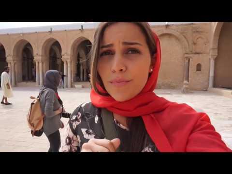 #Rise Tunisia -Road Trip