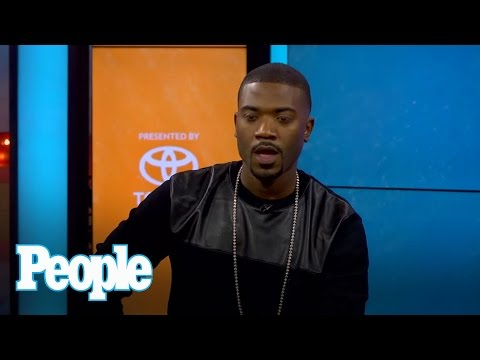 Ray J Sings Brandy-Inspired Karaoke! | PEOPLE Now