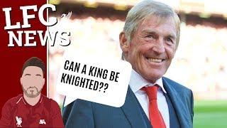 Sir Kenny Dalglish!! Nabil Fekir Latest Updates #LFC Latest Transfer News