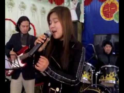 Em yêu anh như yêu câu ví dặm (Thanh Hà+ New friends band)