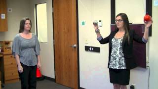 What Is A Marsden Ball? How Is It Used In Vision Therapy?
