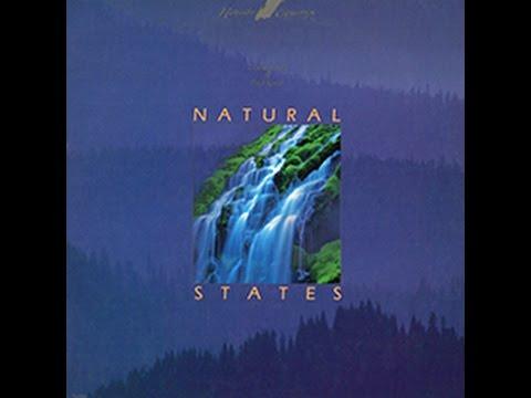 Behind The Waterfall David Lanz & Paul Speer 1985 LP