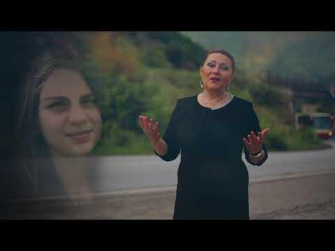 Dava Gjergji - Zemra Qe Rreh Ne Qiell... (Official Video HD)