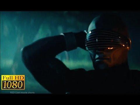 G.I. Joe Rise of Cobra (2009) - G.I Joe Rescue Scene (1080p) FULL HD