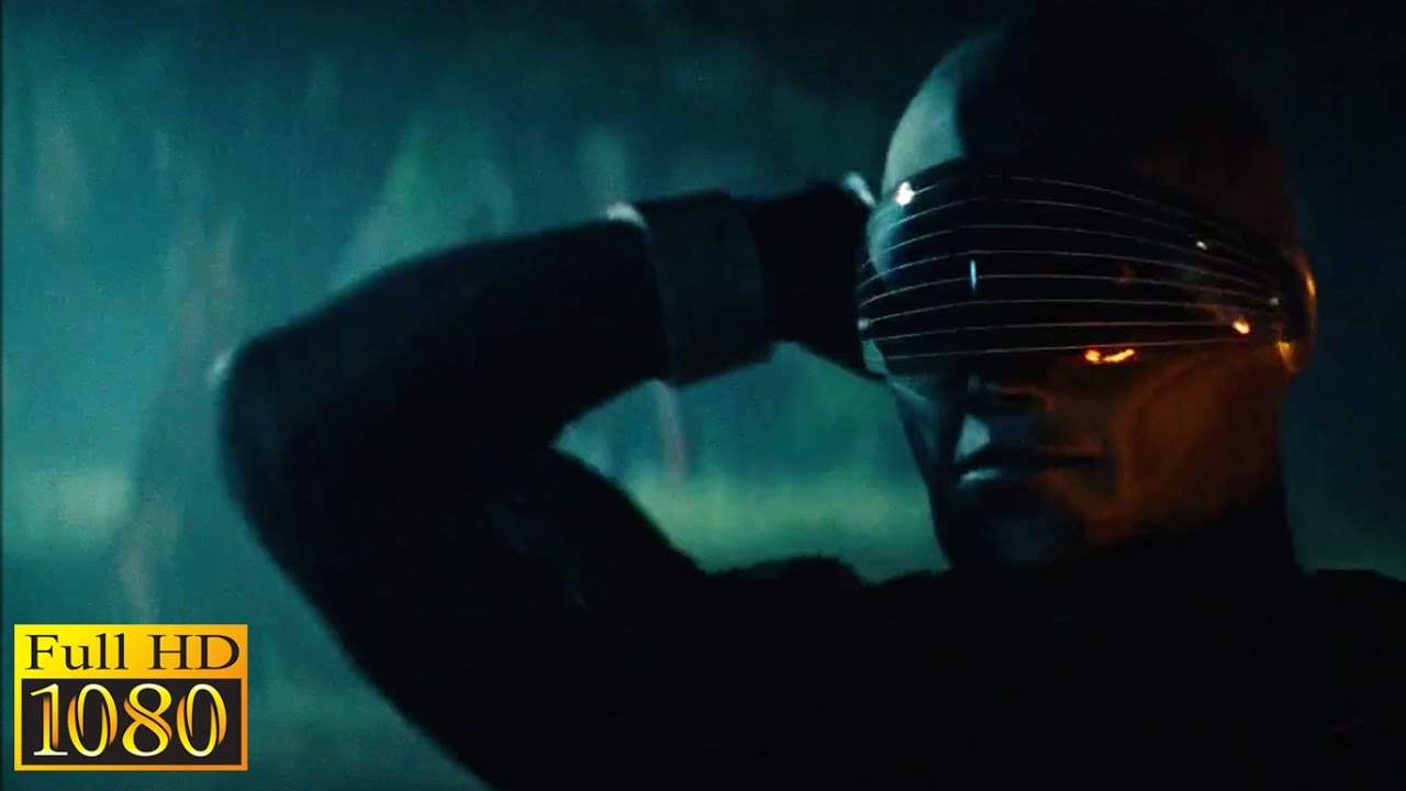 Download G.I. Joe Rise of Cobra (2009) - G.I Joe Rescue Scene (1080p) FULL HD