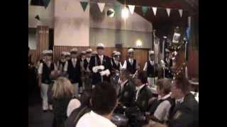 Zapfenstreich 2012 Teil 2