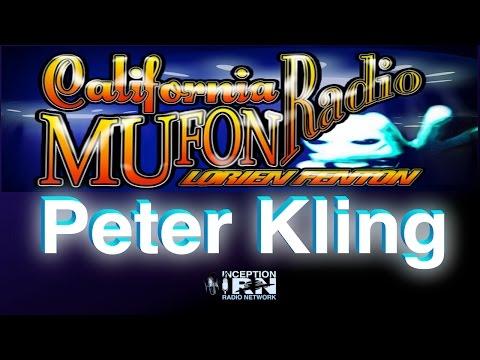 Peter Kling - Alien Invasion is Coming - California Mufon Radio