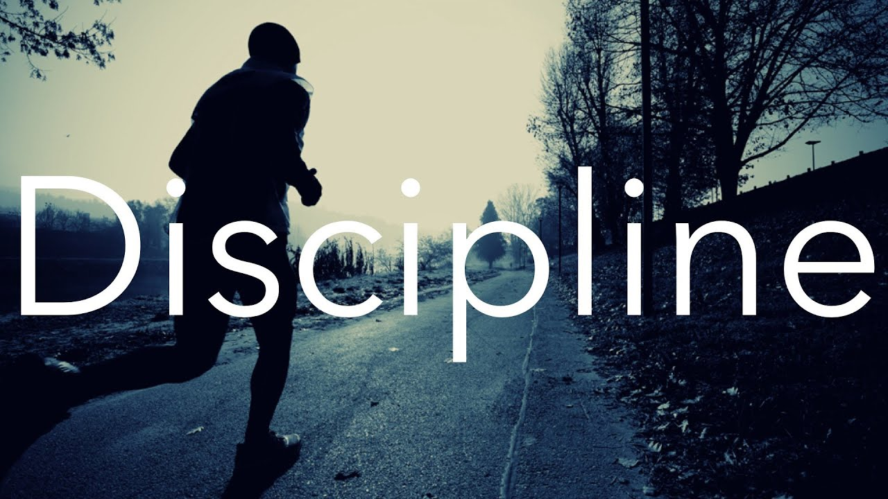 short essay on the importance of discipline
