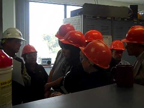 Ukraine IVLP: McNeil Generating Station